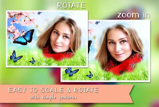 Butterfly Photo Frames apk screenshot