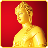 spiritual buddha live wallpaper icon