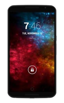 Color Live Wallpaper & Lock HD apk screenshot