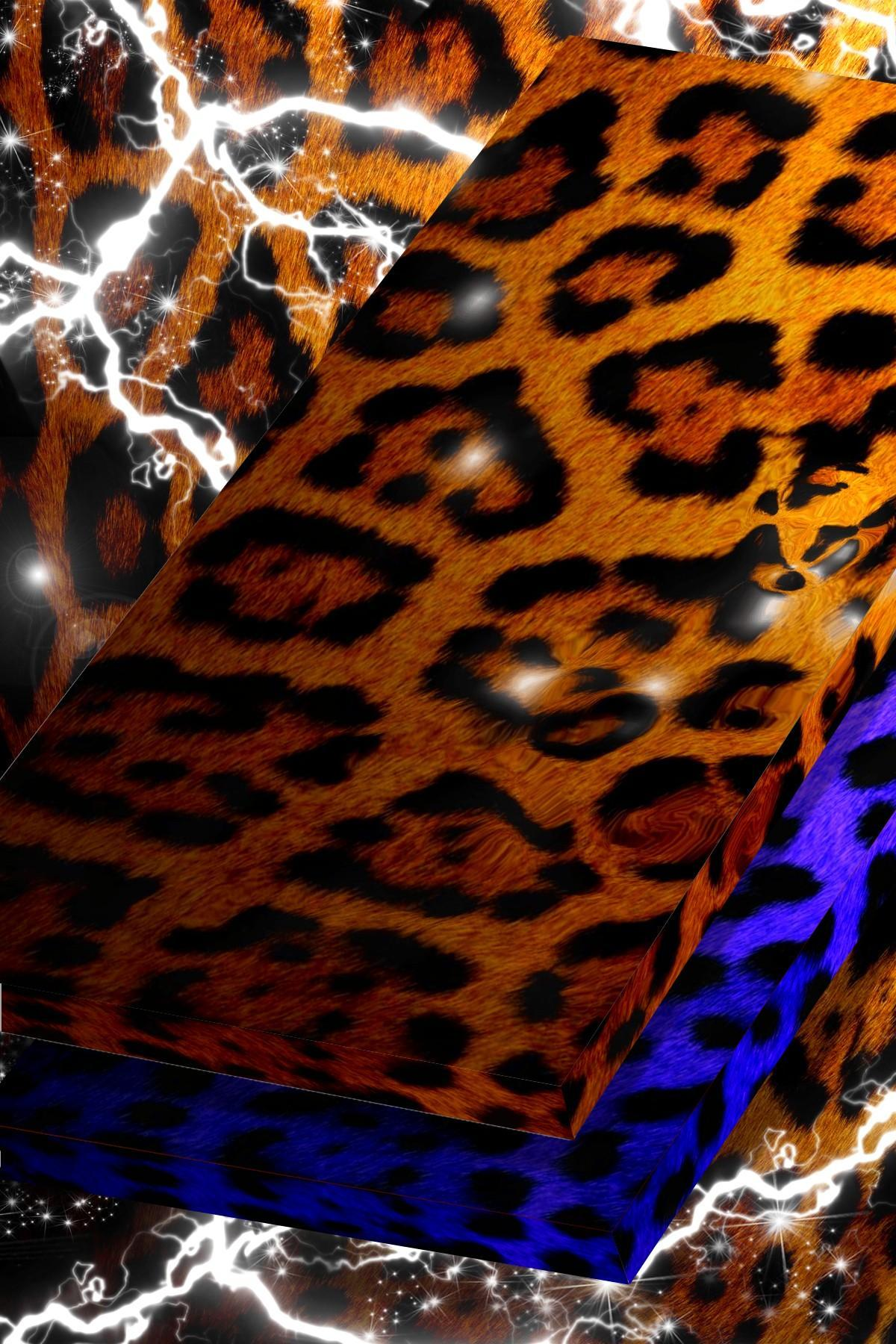 Awesome Cheetah Print Wallpaper For Android Apk Download