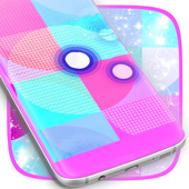Color Live Wallpaper Free 2017 icon