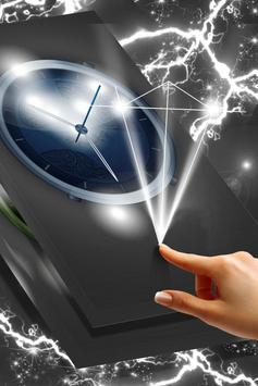 Fancy Clock Live Wallpaper for Android - APK Download