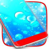 Live Bubbles Wallpaper icon