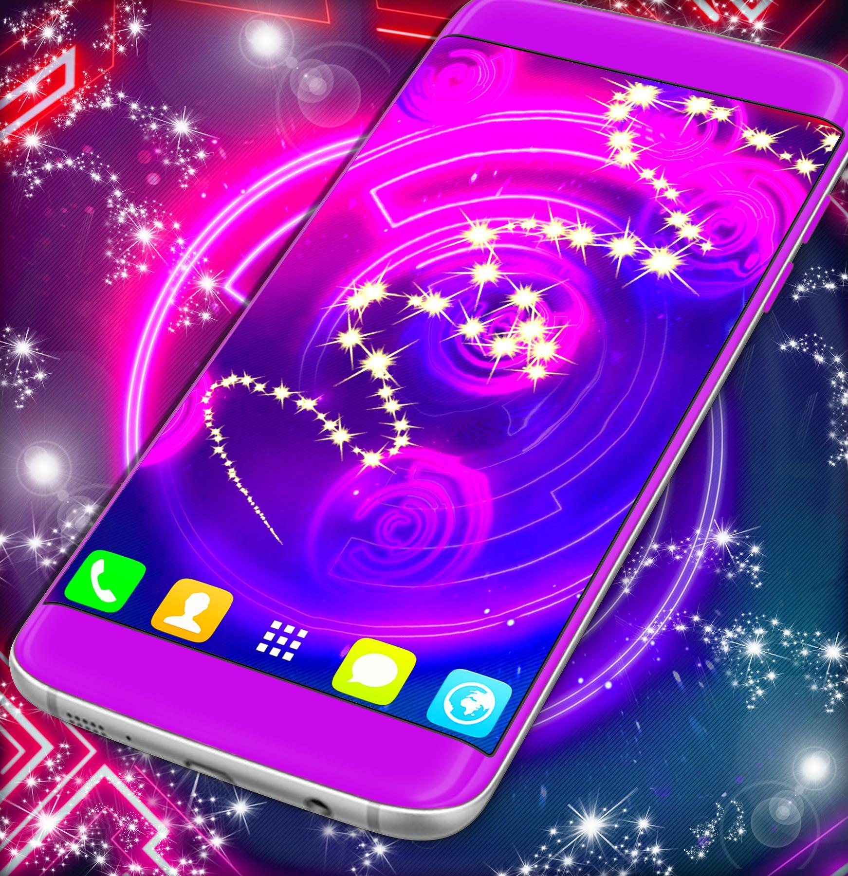 LED Live Wallpaper for Android - APK Download