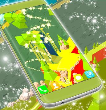 Gate 3D Live Wallpaper apk screenshot