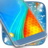 Live Wallpapers for Samsung j5 icon