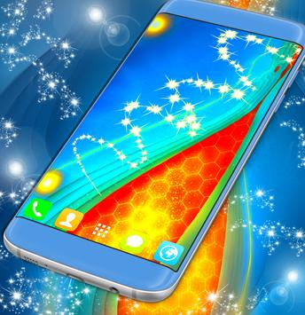 Live Wallpapers for Samsung j5 poster