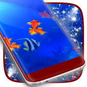 Live Waterfalls Wallpapers icon