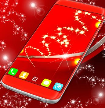 Red Hd Live Wallpaper For Android Apk Download