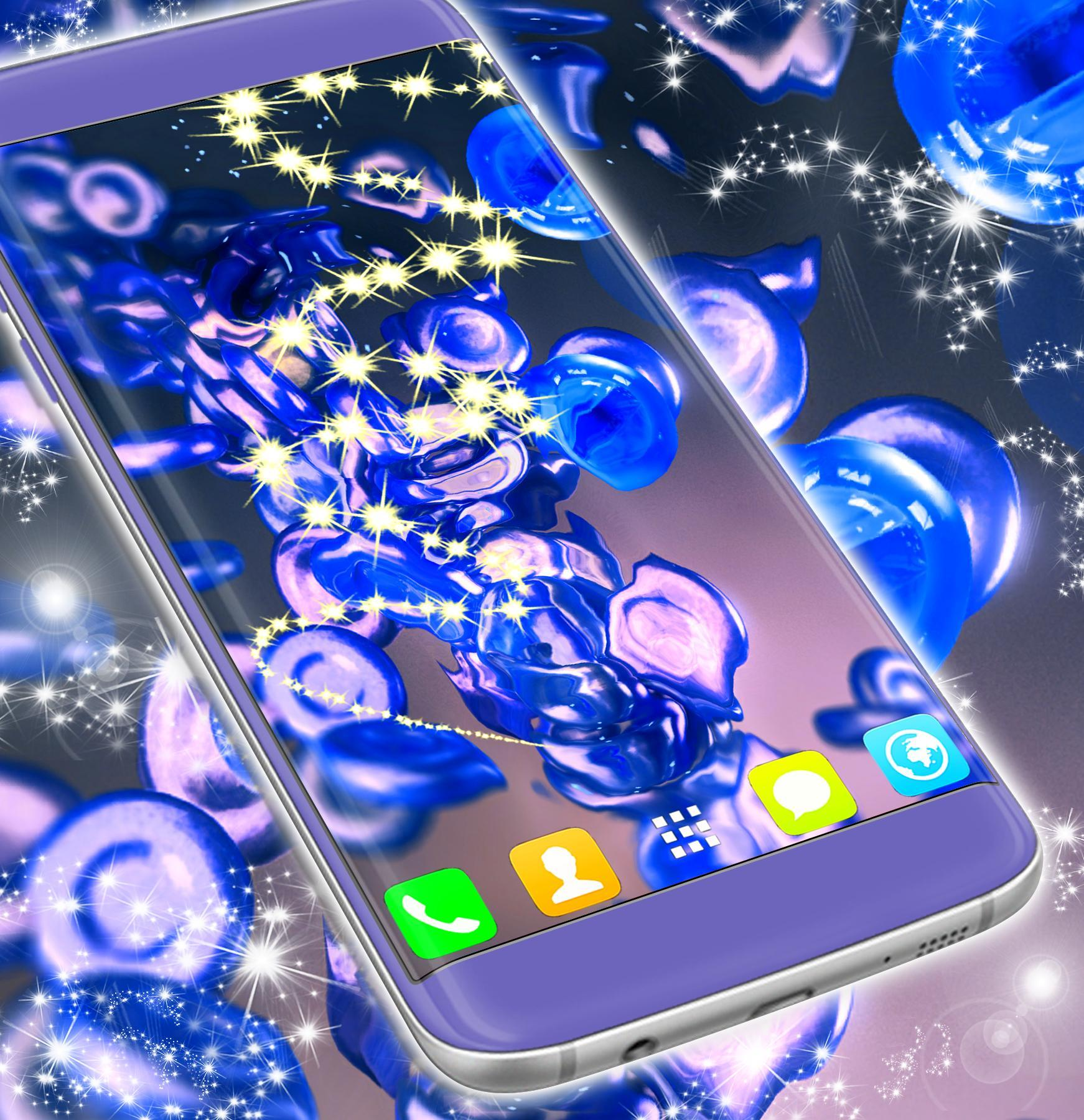 2018 3D Live Wallpaper For Android APK Download