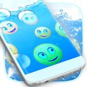 Water Emoji Wallpaper icon