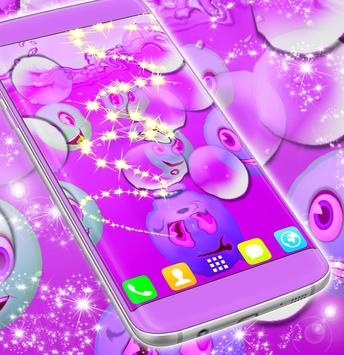 Water Emoji Wallpaper screenshot 4