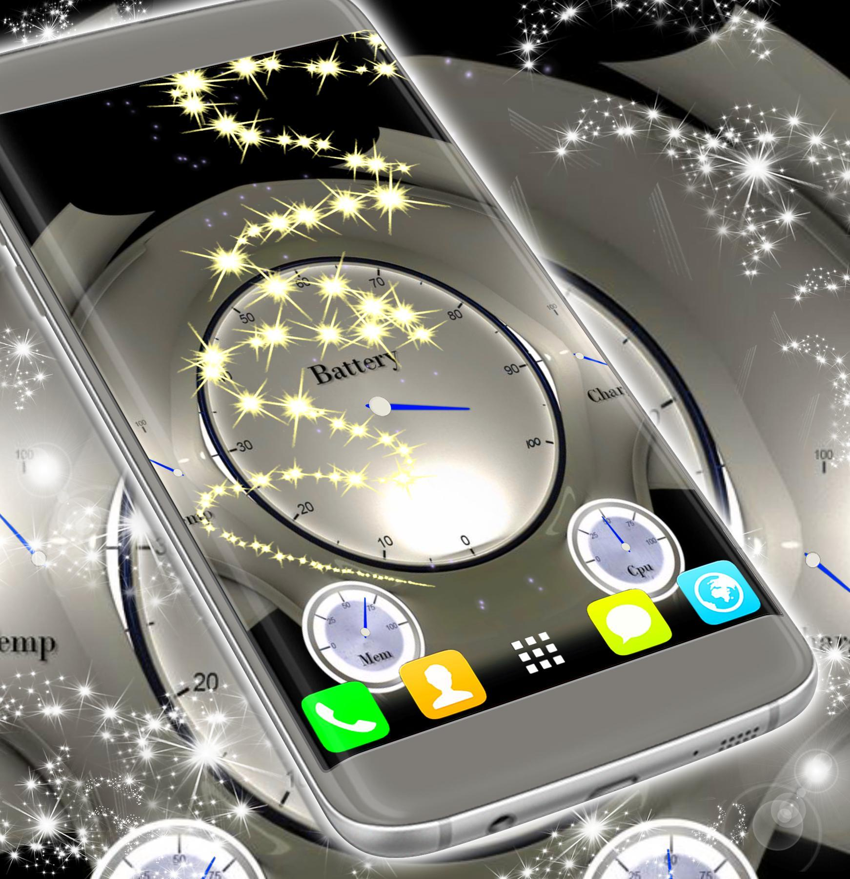 Speedometer Live Theme for Android - APK Download