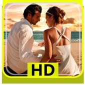 Couple Love HD icon
