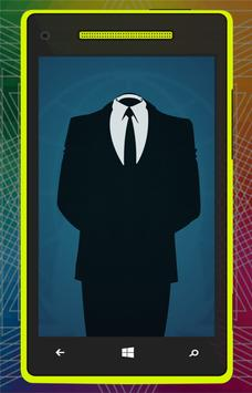 Anonymous HD poster