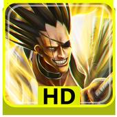 Kenpachi Zaraki Art HD icon