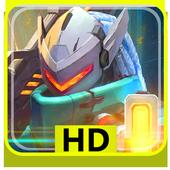 Lucian HD icon