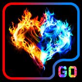 LiveWallpaperGO Test icon