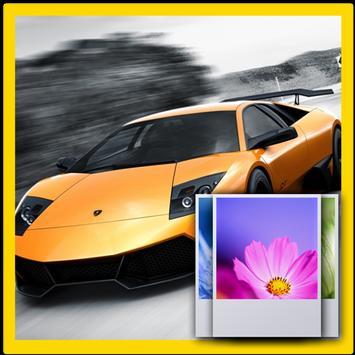 3D Car Wallpaper Free apk screenshot