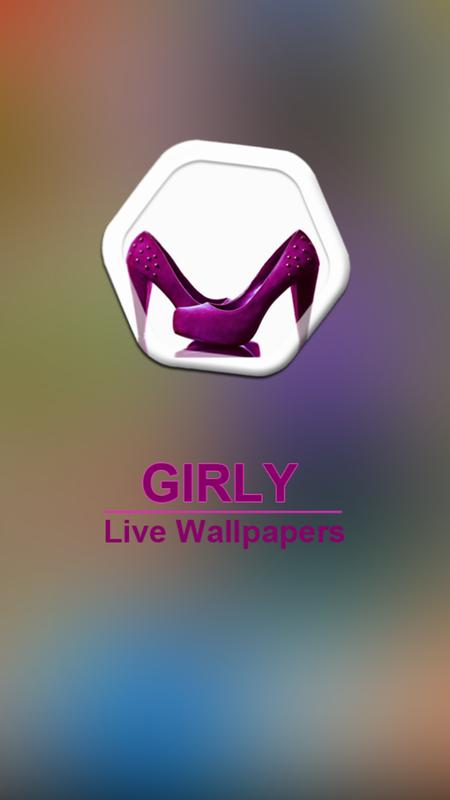 Girly Live Wallpapers APK Download - Free Personalization ...