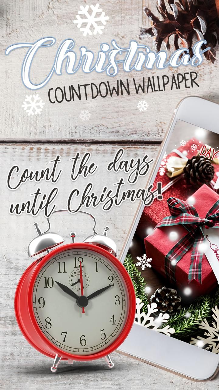 Live Christmas Countdown Wallpaper For Android Apk Download