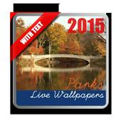 Parks Live Wallpaper icon