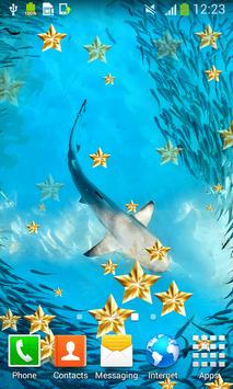 Underwater Live Wallpapers apk screenshot