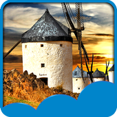 Windmill Live Wallpapers icon