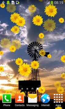 Windmill Live Wallpapers apk screenshot