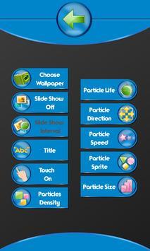 Aquarium Live Wallpapers apk screenshot