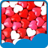 Hearts Live Wallpapers icon
