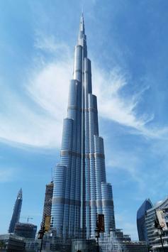 Dubai Live Wallpaper poster