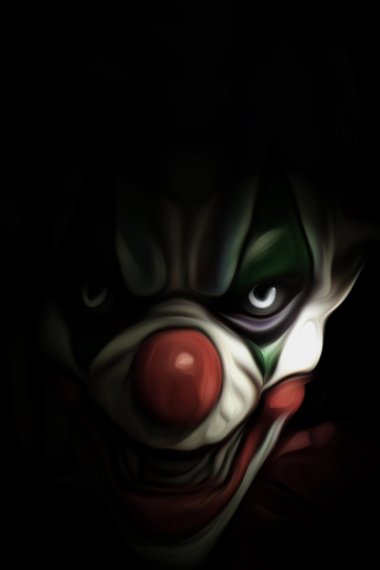 Killer Clown Live Wallpaper For Android Apk Download
