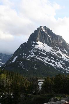 Mountains Live Wallpaper screenshot 1