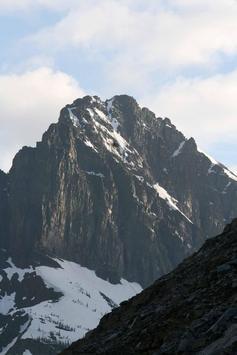 Mountains Live Wallpaper screenshot 3