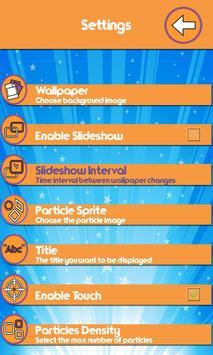 Beach Live Wallpapers apk screenshot