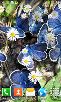 Butterflies Live Wallpapers apk screenshot