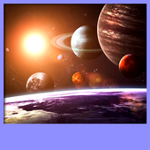 Galaxy Live Wallpapers icon