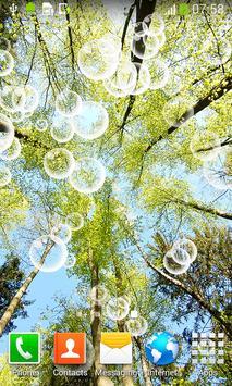 Forest Live Wallpapers apk screenshot