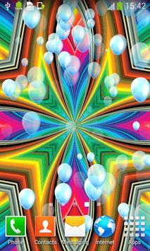 Illusion Live Wallpapers apk screenshot