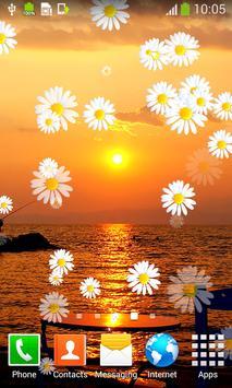 Perfect Sunset Live Wallpapers apk screenshot