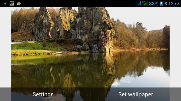 Marvelous Nature Live Images screenshot 1
