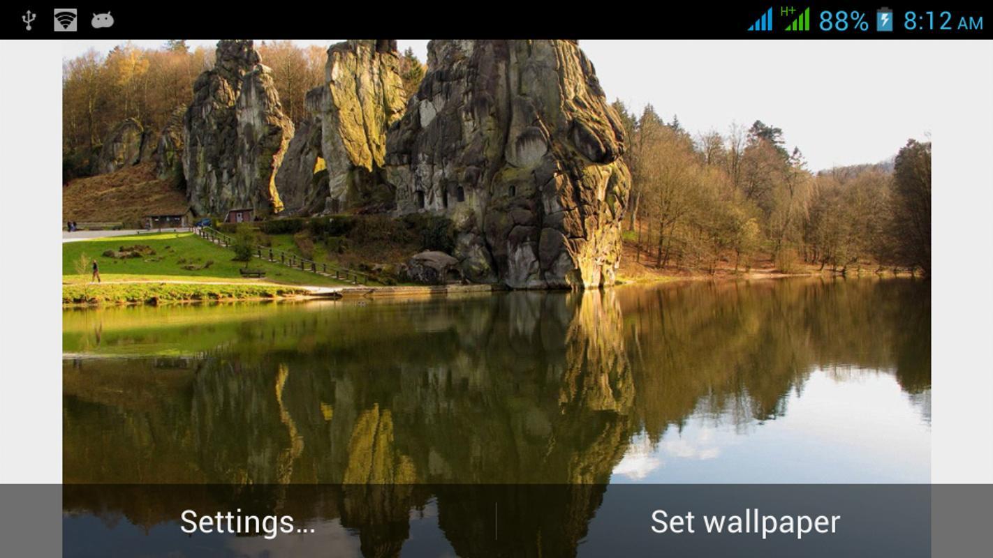 Marvelous nature live images apk download free - Nature wallpaper apk ...