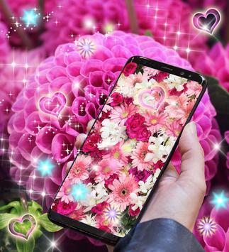 Flowers Live screenshot 7