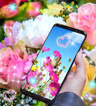 Flowers Live screenshot 4