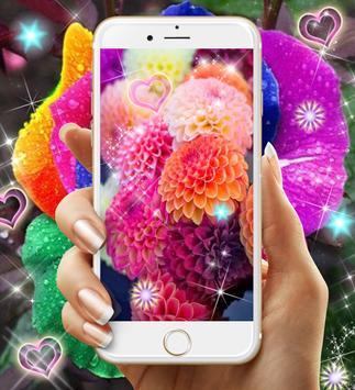 Flowers Live screenshot 5