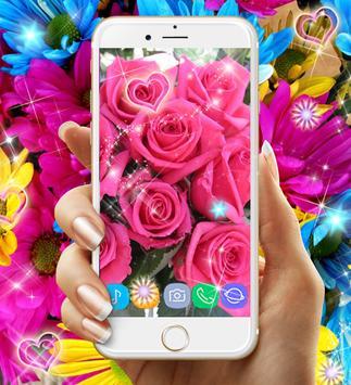 Flowers Live screenshot 8
