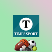 Sports Time Data icon