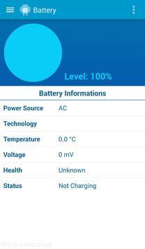Speed Blaster Ultra Power Tool screenshot 1