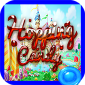 Hopping Candy icon